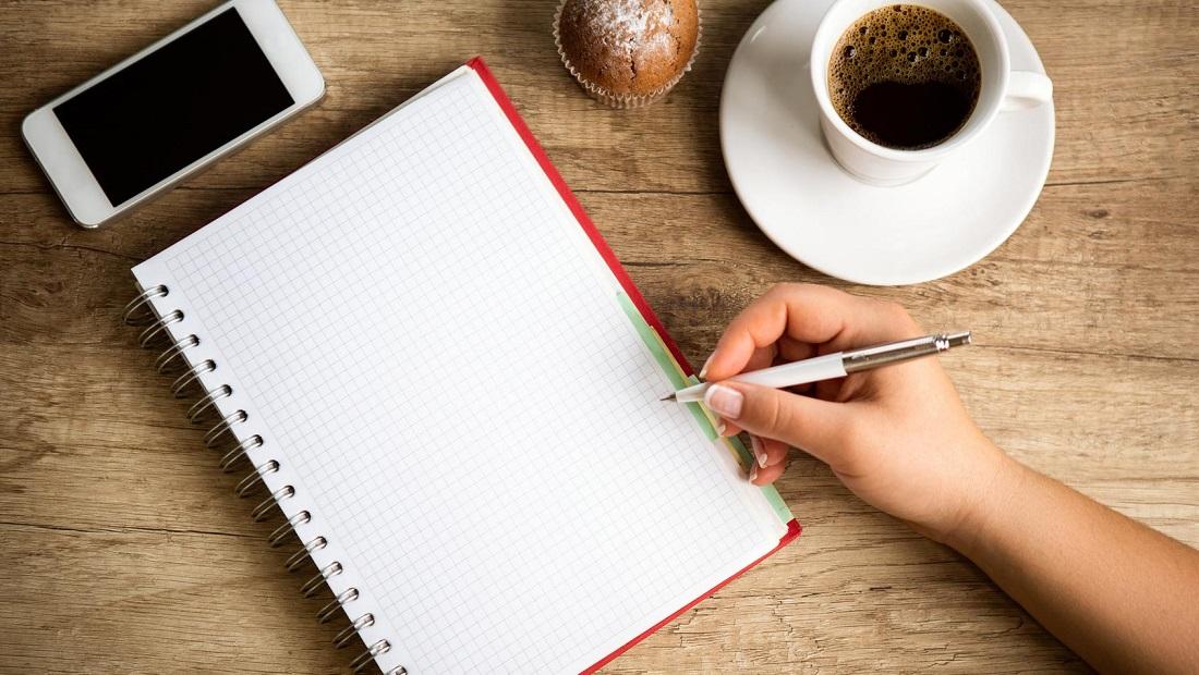 هنر نوشتن