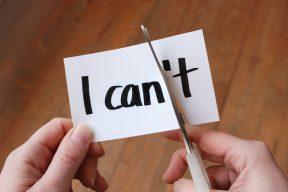 من می تونم