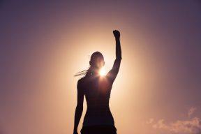 اعتماد به نفس و یافتن عزت نفس