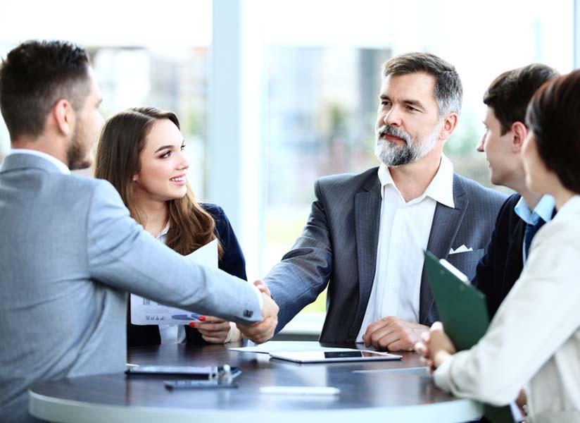 ۷ اصل مهم در یک مذاکره موفق