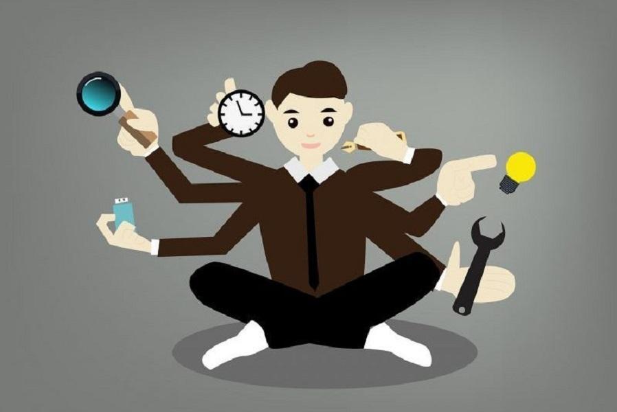 ۸ راهکار برای بهبود بهرهوری شخصی