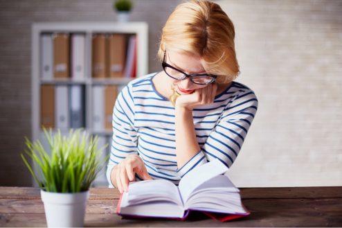 مطالعه فعالانه
