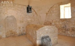مقبره یوسف نبی