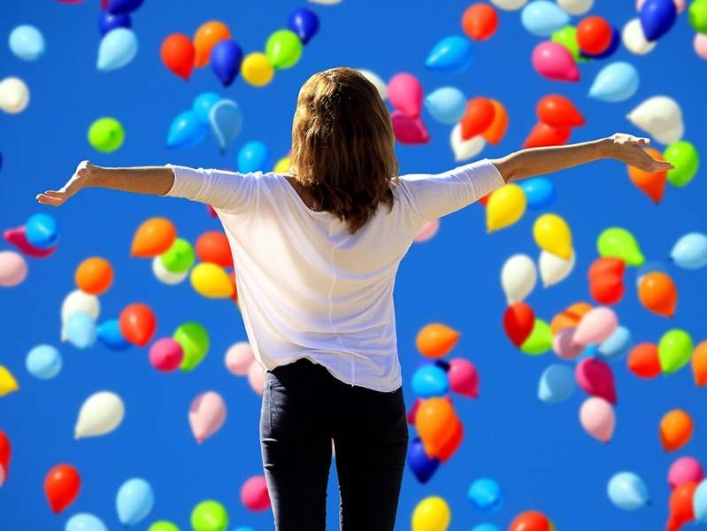 شاد بودن ابزاری برای موفقیت بیشتر