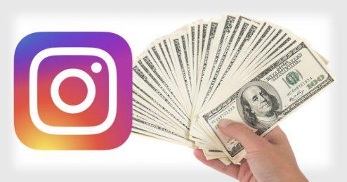 پولسازی در اینستاگرام